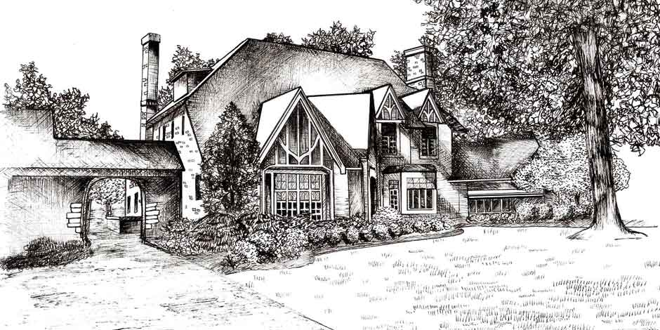 Illustration-House-Drawing-1