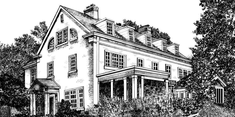 Illustration-House-Drawing-2