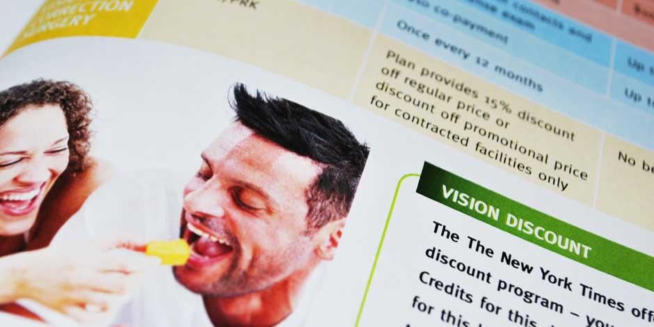 Medical Plan Benefits Dental