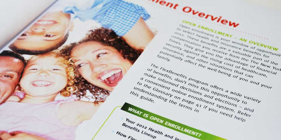 Medical Plan Benefits Cover Overview