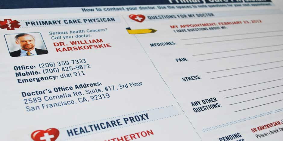 Customized Hospital Discharge Primary Care Doctor