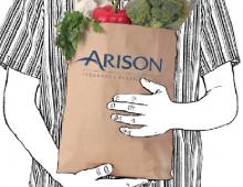 Arison Insurance Company