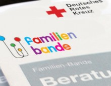 Logo Design & Campaign for the German Red Cross