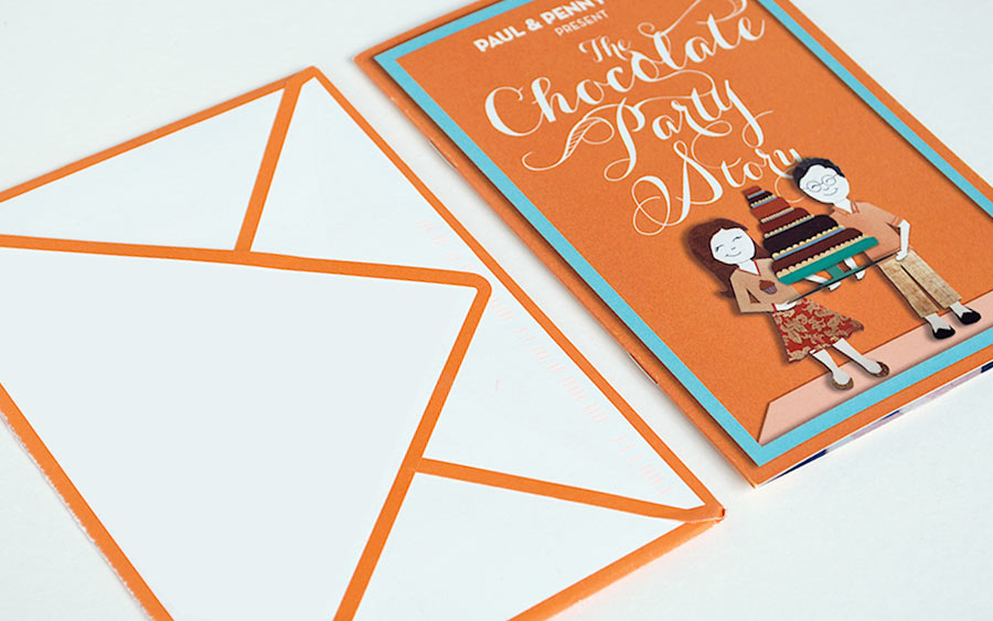 1-Chocolate-Party-Custom-Cut-Paper-Invitation-Design-2013-Thumb2