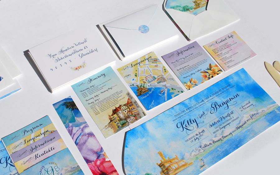 10-Internation-Wedding-Invitation-Watercolor