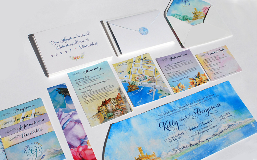 13a-Internation-Wedding-Invitation-Watercolor
