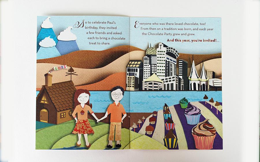 4-Chocolate-Party-Custom-Cut-Paper-Invitation-Design-2013-Thumb2