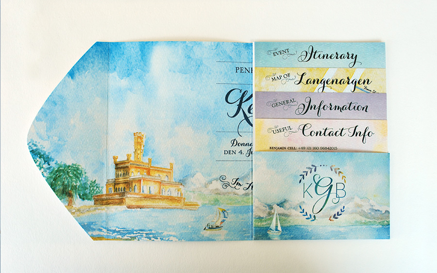 8-Internation-Wedding-Invitation-Watercolor