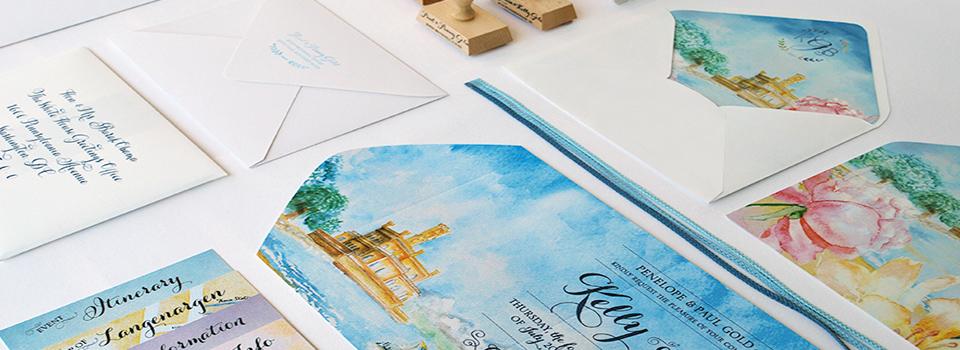 Slideshow-Wedding-Watercolor