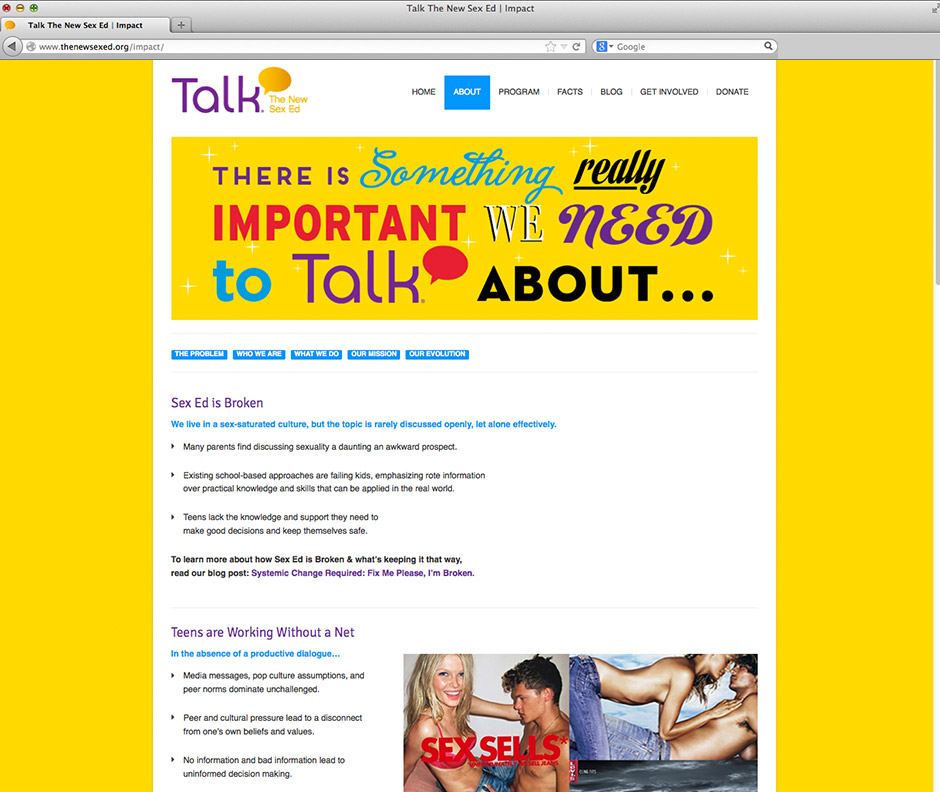 Website-Design-Kelly-Gold-Talk-Website-About