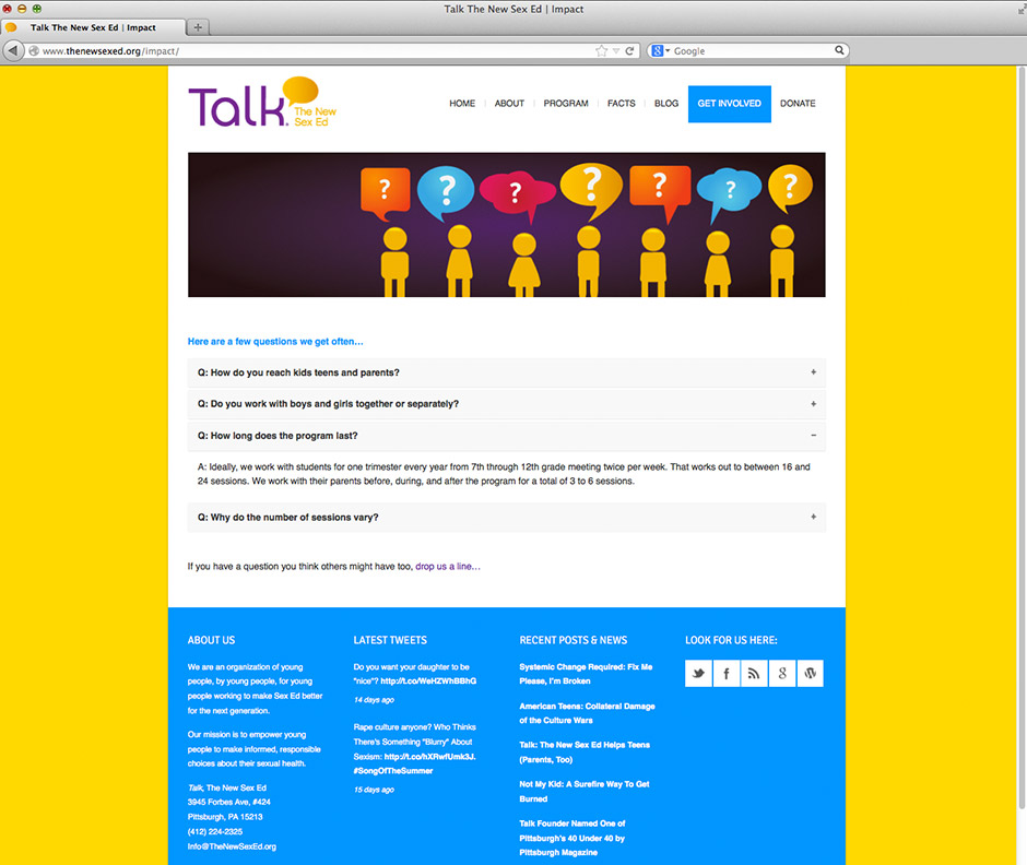 Website-Design-Kelly-Gold-Talk-Website-FAQ